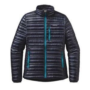 Patagonia Ultralight Down Nano Jacket